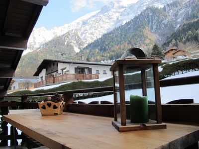 40m² apartment any comfort in Les Houches (74310)