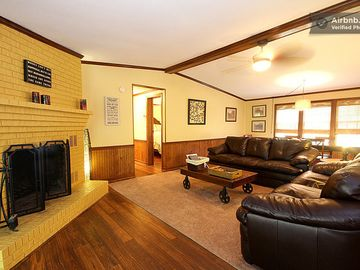 Bat Cave HOUSE Rental Picture