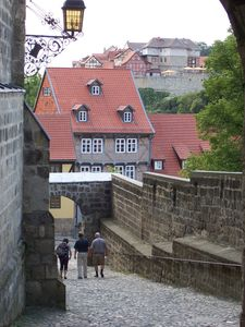 Quedlinburg house rental