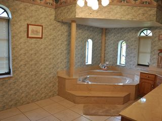 Cape Coral house photo - Master Bath