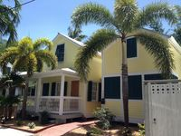 3 Blocks From Center Of Duval -luxury 3 Br, 4 Ba W/ Pool On Quiet St. Pet Friend