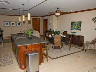 Ko Olina villa photo - Beautiful and spacious open floor plan