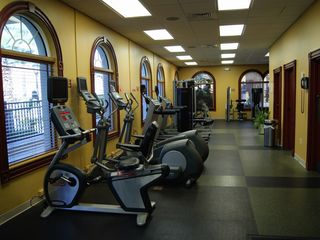 Regal Palms townhome photo - Fitness