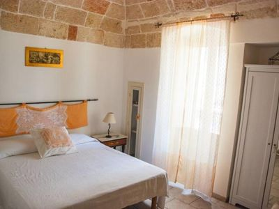 Holiday apartment Nido di Giulia in Polignano a Mare Puglia