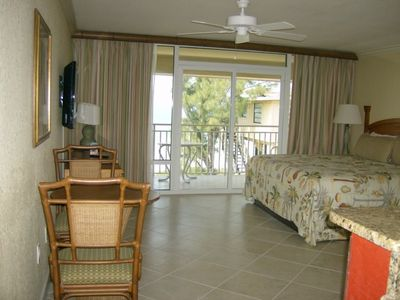 Bradenton Beach condo rental - Luxury on the beach awaits you!