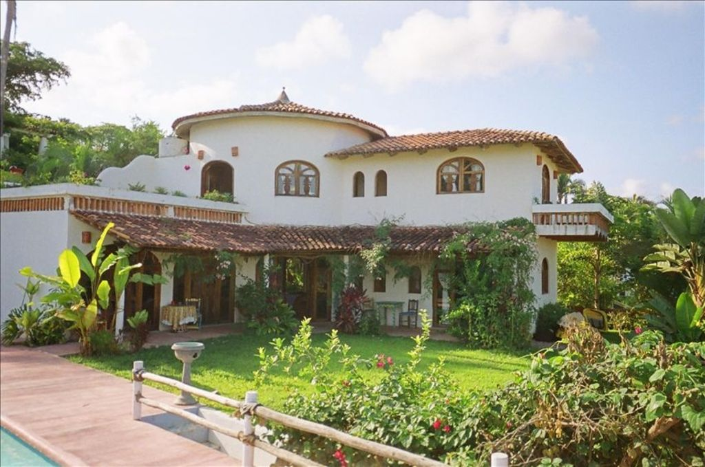 Fabulous Mexican Villa With Ocean Views And Vrbo