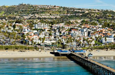 3 Cheap Hotels in San Clemente That Are a Traveler's Dream Come True