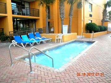 Myrtle Beach CONDO Rental Picture