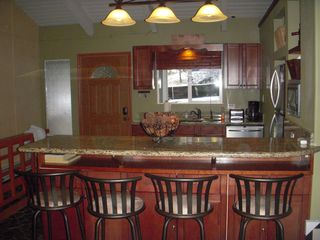 Incline Village condo photo - Kitchen