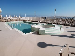 Gateway Grand Ocean City condo photo - Enjoy a Day at the Outdoor Pool!