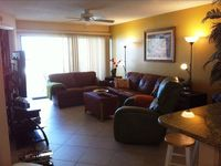Hurry! Great Deals for Fall in Fl. 3BR/2BA/Gulf View/Free WiFi