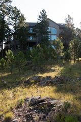 Rapid City house photo - Our beautiful mountain top home flows perfectly with the majestic forest.