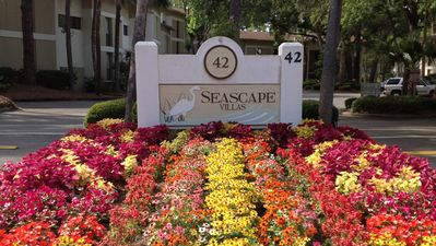 Welcome to Seascape Villas!