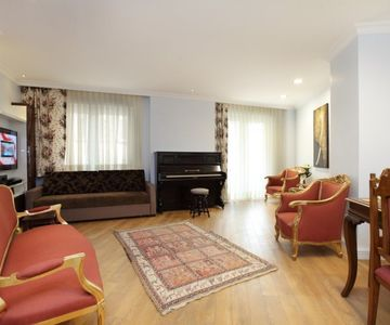 Suites with Kitchen in Taksim, Close to Istiklal Street