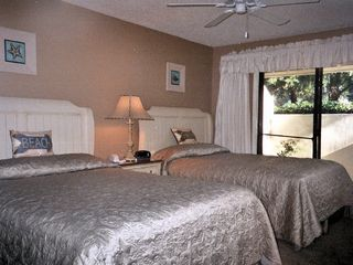 Kingston Plantation villa photo - Two Queen Bed Suite