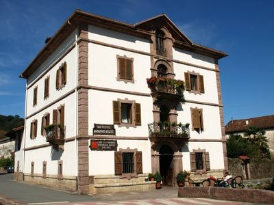 Charming Basque gite — 25 km from Saint-Jean-de-Luz