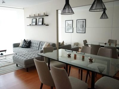 image for Apartment in Miraflores with Lift, Parking (532815)