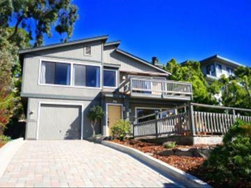 Cambria house rental - Sonds of the Surf