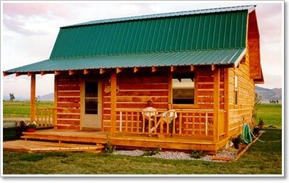 Cozy Cabin - Prime Fly Fishing, Hunting or Vacation - Very CLEAN & Comfy-Montana