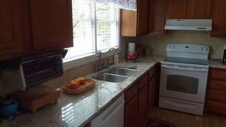 Seabrook Island cottage photo - Kitchen