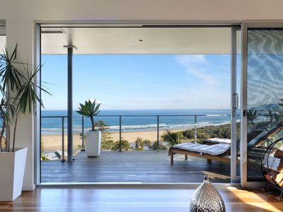 BLUE SALT - Spectacular views of ocean and beach