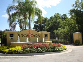 Encantada Resort townhome photo - Encantada Resort Entrance