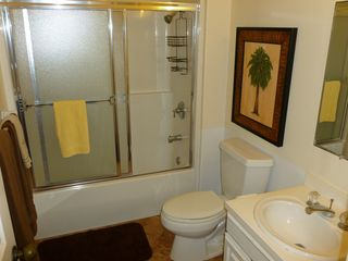 Poipu house photo - 2nd Bathroom
