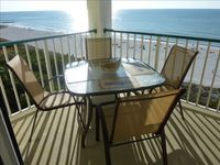 APOLLO 704 UPDATED BEACHFRONT CONDO with MANY EXTRAS **from $695/wk+tx+fee