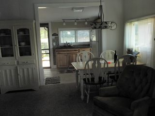 Traverse City cottage photo - Open and spacious
