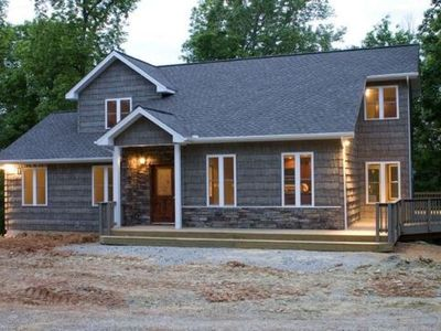 Dale Hollow Lake, Byrdstown, Amazing Star Viewing, Modern Open Concept Home