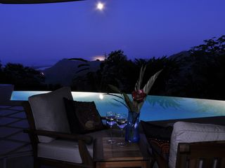 Ojochal villa photo - Exquisite Moonlight Romance