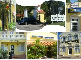 Montego Bay house photo - Half Moon shopping village 5mins away for food, shopping, medical etc.