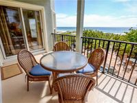 Gulfside Manor 1 Sleeps 8 3 Bedroom Gorgeous Gulf Front Pool WIFI Spa NEW