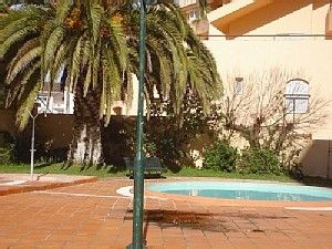 Cascais apartment rental
