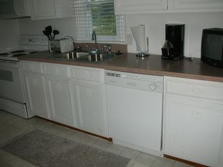 Dewey Beach house photo - Additional kitchen view