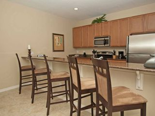 Paradise Palms townhome photo - Breakfast bar