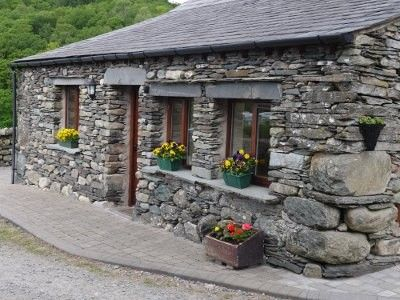 Coniston barn rental - Swallows Nest sleeps 6+2