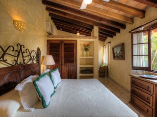 Upper Casita with private kitchenette - Puerto Vallarta villa vacation rental photo