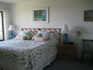 Sanibel Island condo photo - master bedroom