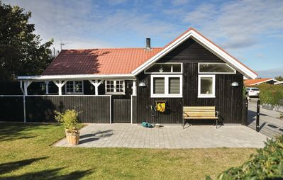 3 bedroom accommodation in Nyborg