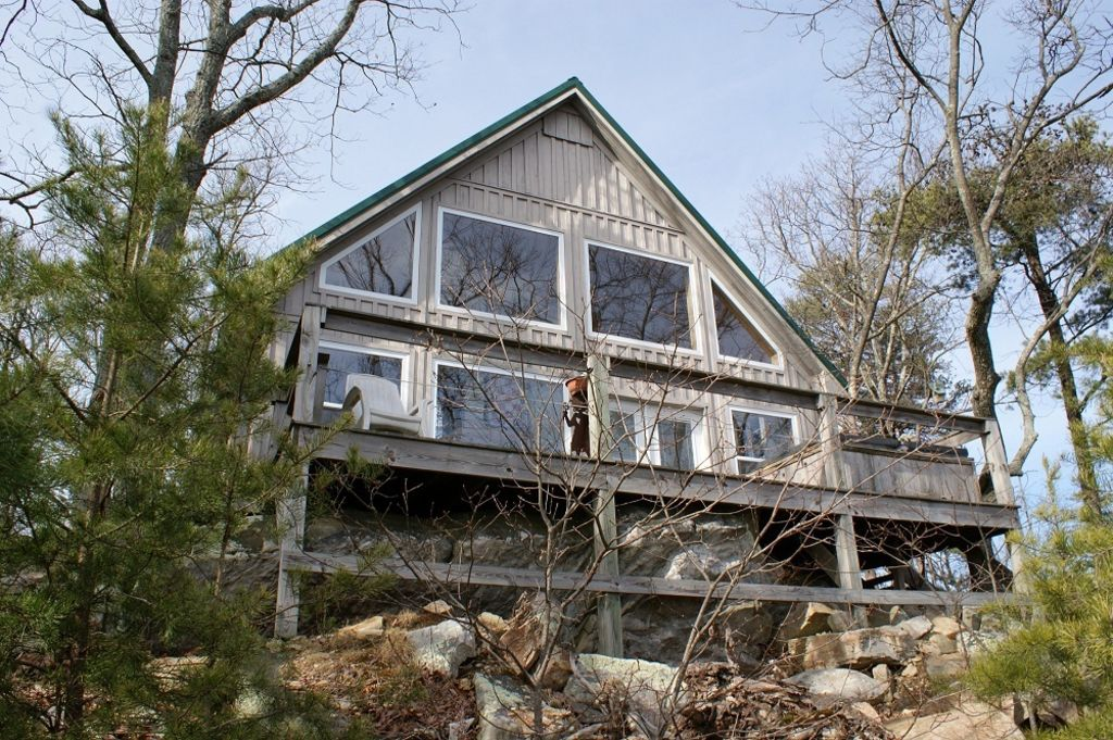 Vacation Rentals Near Cloudland Canyon State Park Cabins