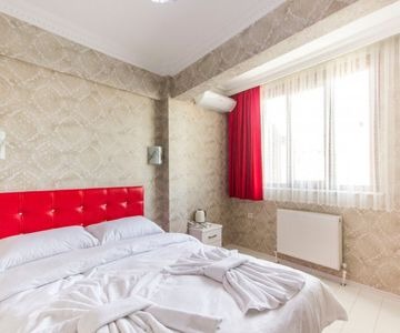 2 Person Room with breakfast in Eminonu