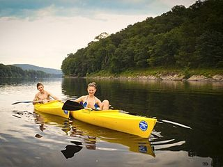 Tannersville house photo - Kayaking - Delaware water gap (12 miles)