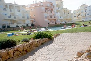 Santa Eulalia apartment rental - Apartments and swimming pool