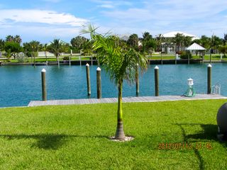 Grand Bahama Island villa photo - Boat Dock