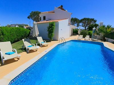 Sesmarias villa rental - Delightful villa with 4 bedrooms and private pool