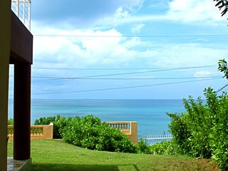 Vieques Island condo photo - Casa Belle Vue - The Whole House- Image 16 - Viequ