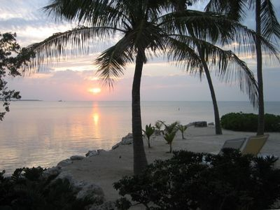 Best sunsets in the Florida Keys