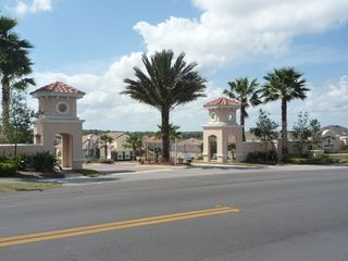 Haines City villa photo - Calabay Parc @ Tower Lake Entrance
