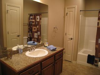 Branson condo photo - Each bedroom has a full bathroom.
